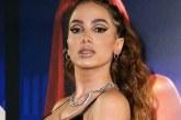 """Vídeo: Anitta quebra silêncio sobre conflito com Léo Dias: """"Quero dar o fim nessas ameaças"""""""