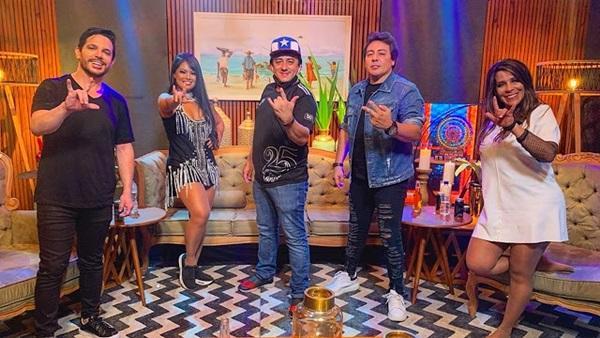 São João em casa: confira os artistas que fazem lives musicais no mês de junho