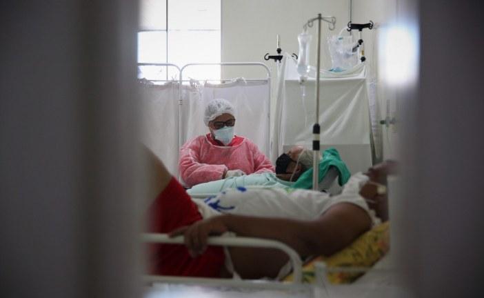 Brasil tem 363,2 mil casos e 22,6 mil mortes confirmadas por Covid-19
