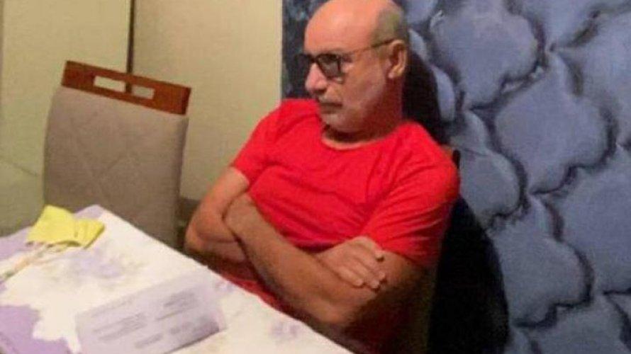 Polícia faz busca na casa de parente de Fabrício Queiroz