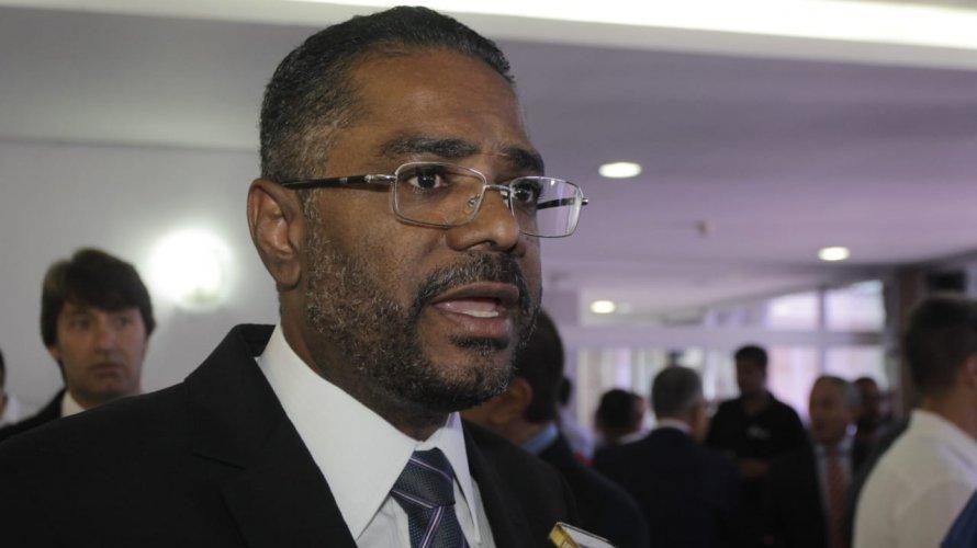 Presidente do Republicanos na Bahia, Márcio Marinho anuncia que foi infectado pelo novo coronavírus