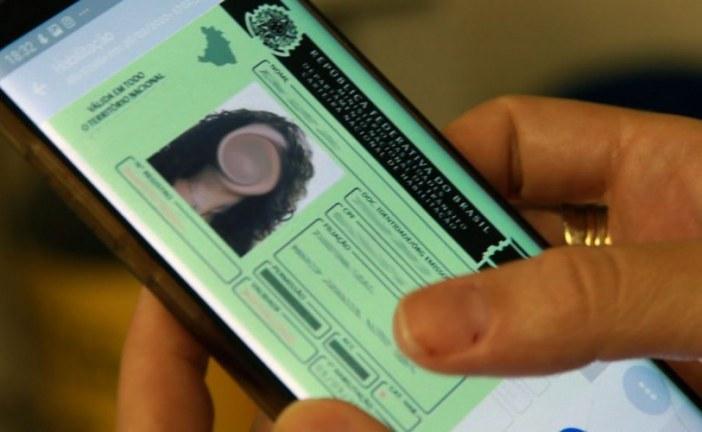 Câmara fixa em 10 anos validade da CNH de motorista profissional