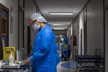 Bahia tem mais de 400 médicos diagnosticados com a covid-19