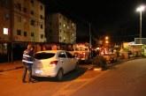 Restrição de circulação em Vilas do Atlântico, Pitangueiras e Buraquinho começa nesta terça-feira (7)
