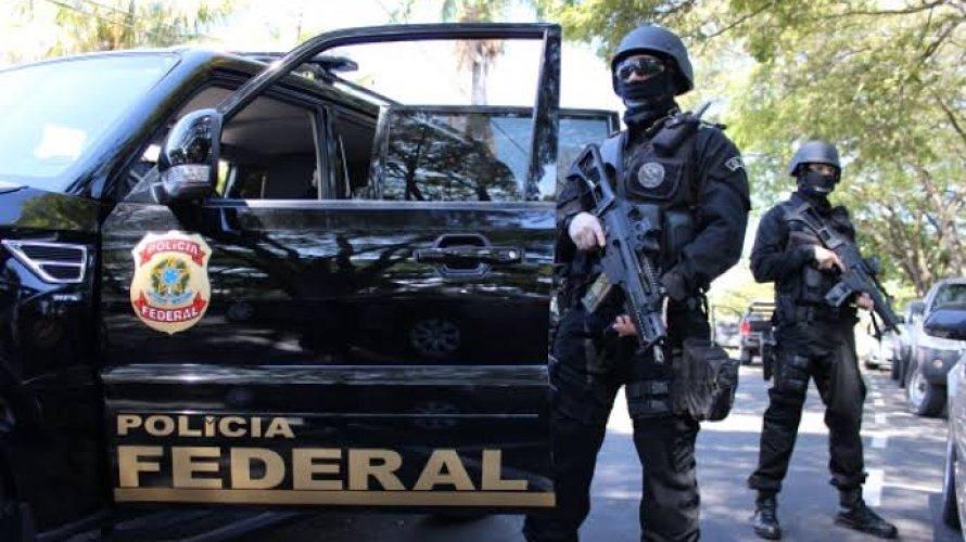 PF nas ruas: deflagrada nova operação em Salvador e mais duas cidades baianas