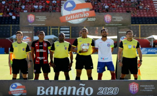 Clubes e federação entram em acordo e Baianão voltará no dia 22 de julho