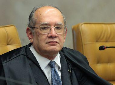 'Exército está se associando a genocídio' na pandemia, diz Gilmar Mendes