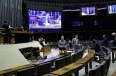 Câmara aprova em 1º turno texto-base da PEC que adia para novembro eleições