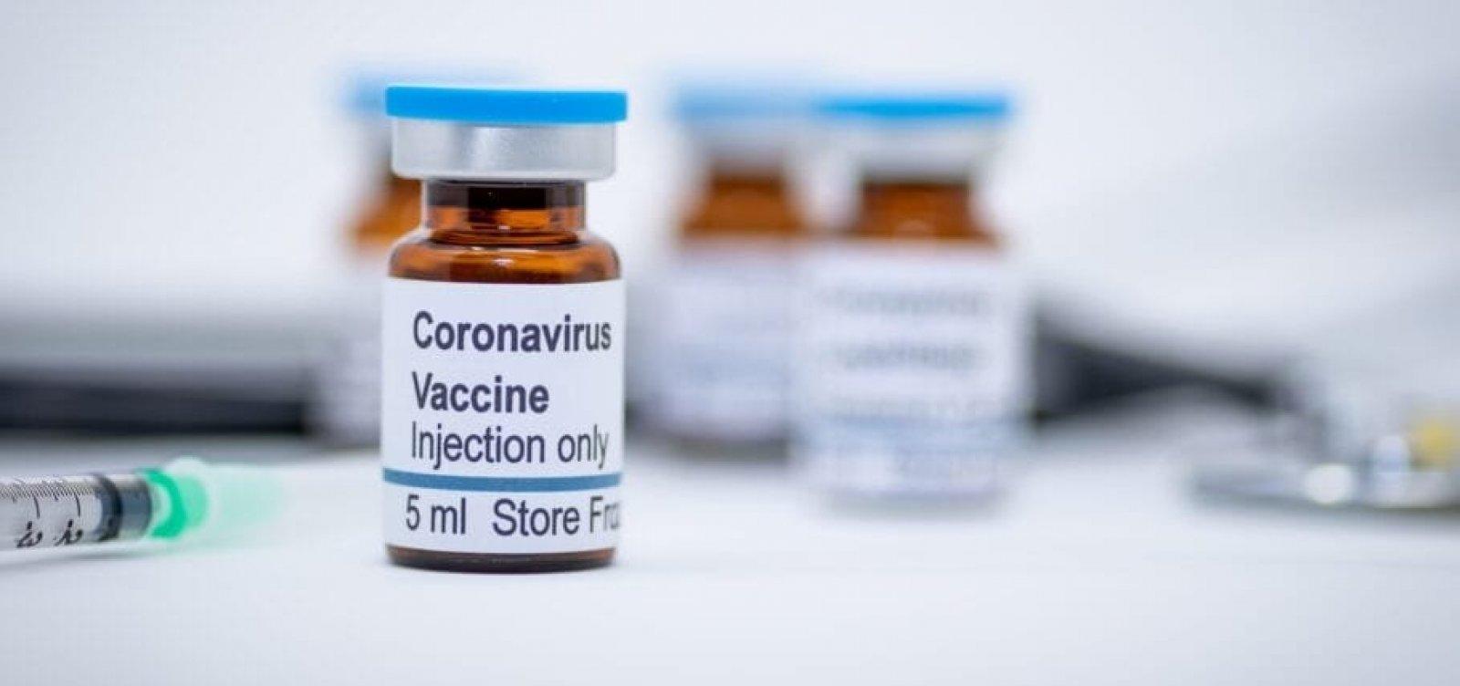 Vacina da Rússia passa em testes e lançamento está previsto para agosto