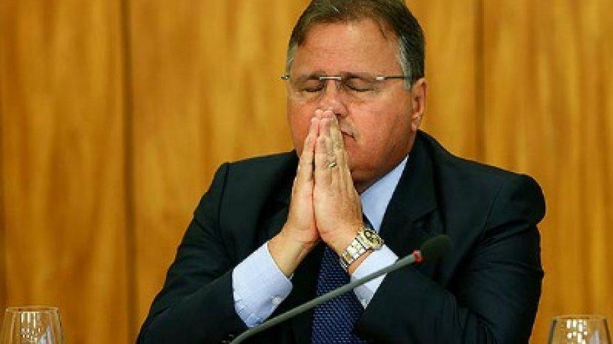STF concede prisão domiciliar a Geddel; ex-ministro vai usar tornozeleira eletrônica