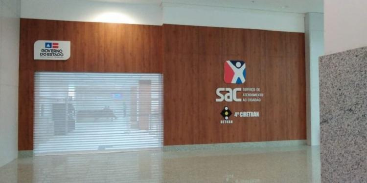 Postos SAC de shoppings de Salvador retomam atendimento ao público sob regime especial