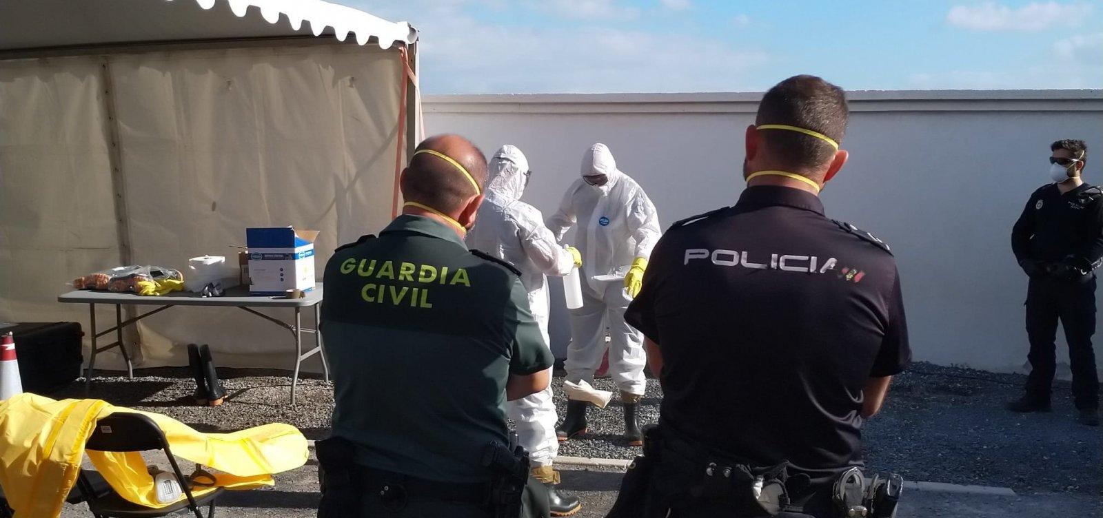 Novos surtos de coronavírus na Espanha geram temores de 'segunda onda' na Europa