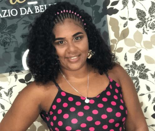 Moradora de Lauro de Freitas e famosa por 'colocar o café do meninos', Ray Baratino conta que sua vida mudou após repercussão do vídeo