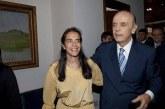 Justiça bloqueia R$ 40 milhões em conta usada por Verônica, filha de José Serra, para receber propinas
