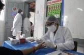 Com bloqueio sanitário, Buraquinho e Pitangueiras recebem testagem rápida da Covid-19