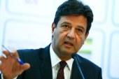 Mandetta: Bolsonaro foi preponderante para termos 100 mil mortes por coronavírus