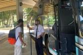 Começa a flexibilização do transporte intermunicipal na Bahia; protocolos de segurança são exigidos