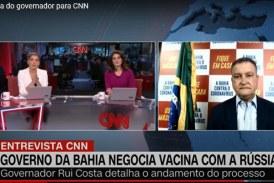 Nordeste testará quatro vacinas contra o novo coronavírus