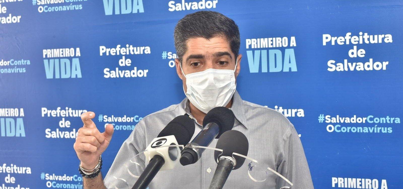 Salvador: Prefeitura confirma reabertura de clubes para atividades físicas
