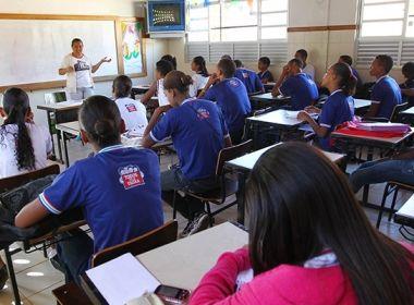 Bahia finaliza protocolo para reabertura de escolas, mas segue sem data para retorno