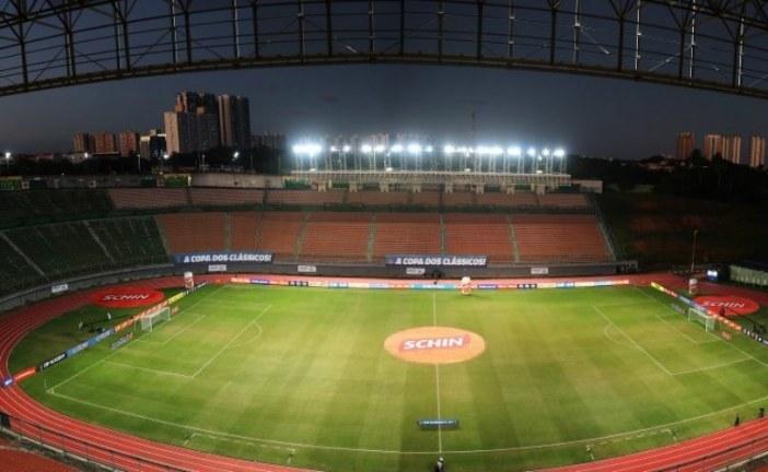Campeonato Baiano: Atlético de Alagoinhas e Bahia iniciam disputa do título nesta quarta (5)