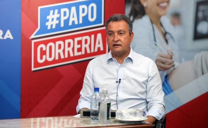 Governador decreta luto pelo falecimento de Jorge Portugal