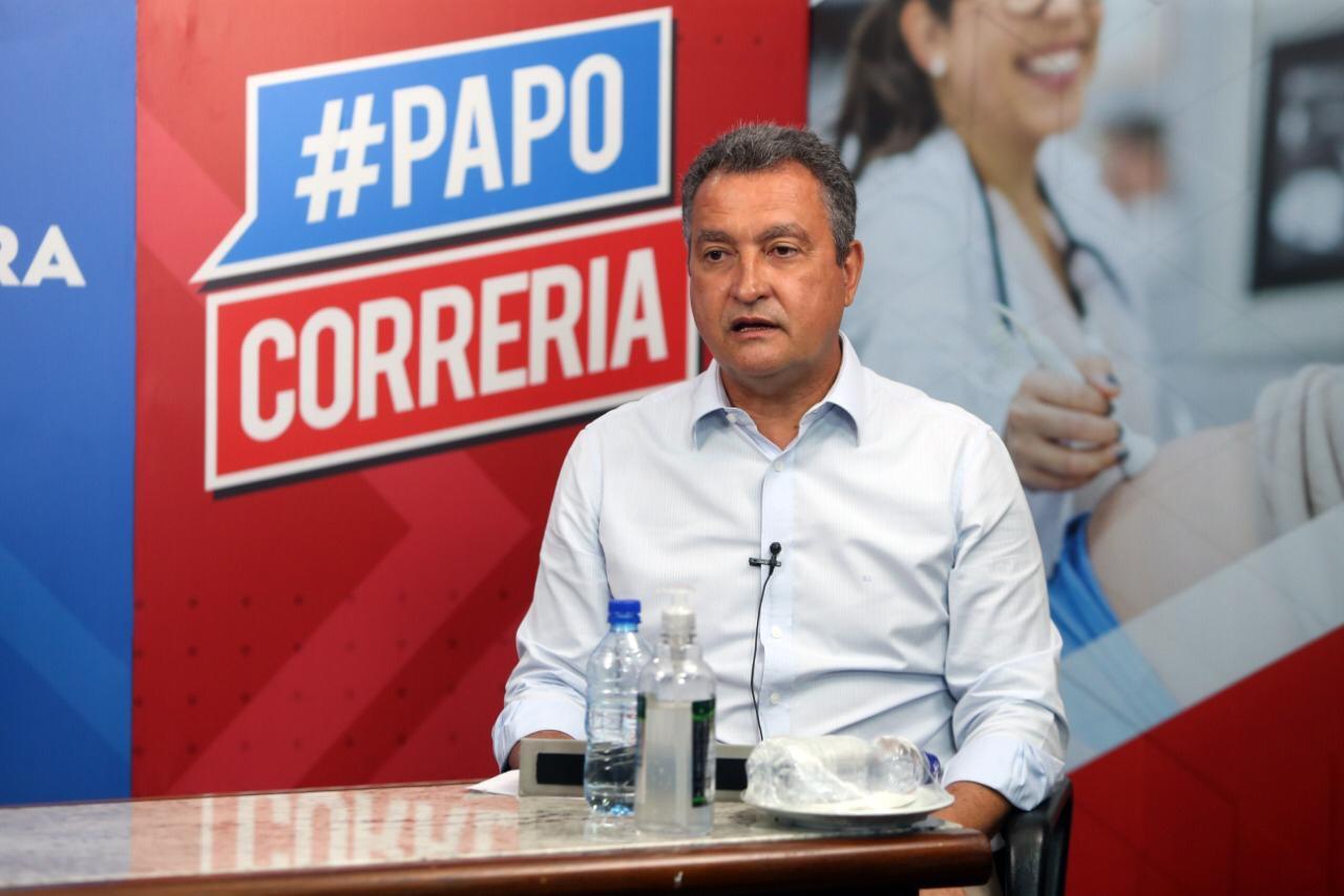 Bahia tem mais três municípios com transporte suspenso; total chega a 395