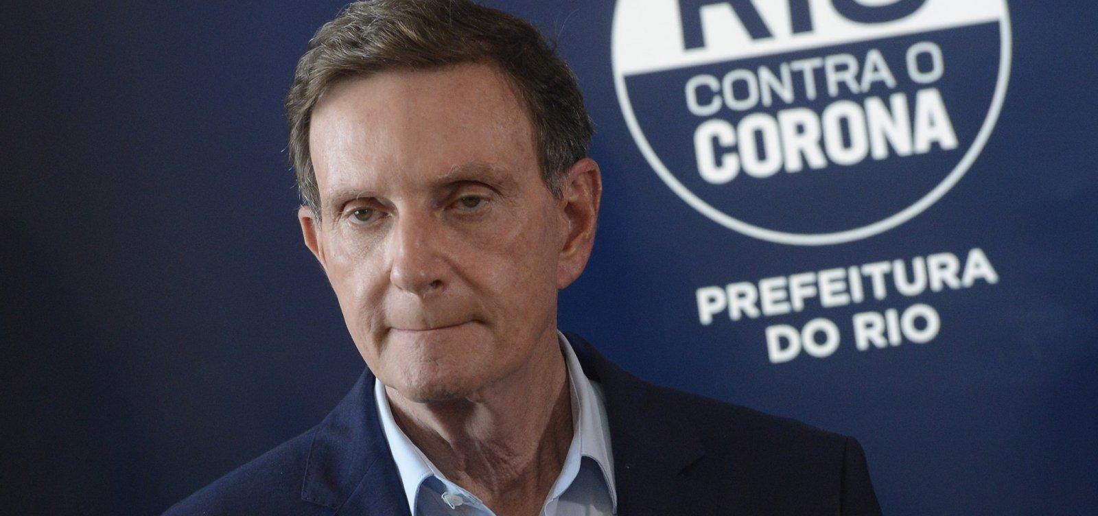 TRE-RJ confirma inelegibilidade de Marcelo Crivella até 2026