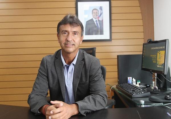 Secretário baiano recebe prêmio nacional de comunicação pública