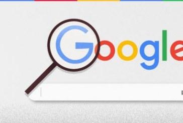 Serviços do Google apresentam instabilidade temporária no Brasil