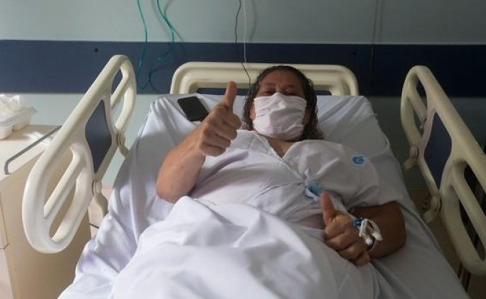 Mais de 4 milhões de pessoas estão recuperadas da Covid-19 no Brasil
