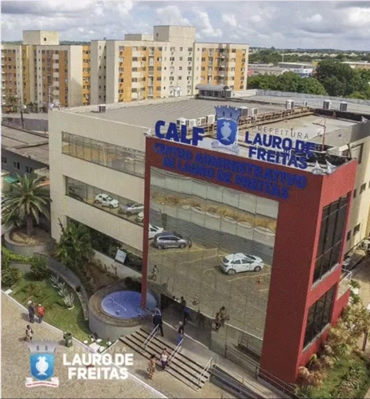 Prefeitura de Lauro de Freitas publica decreto que estabelece protocolos para o funcionamento dos órgãos públicos