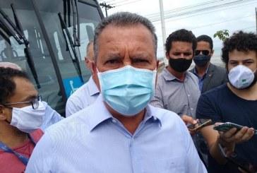 Rui Costa: Brasil virou piada internacional nas mãos de Bolsonaro