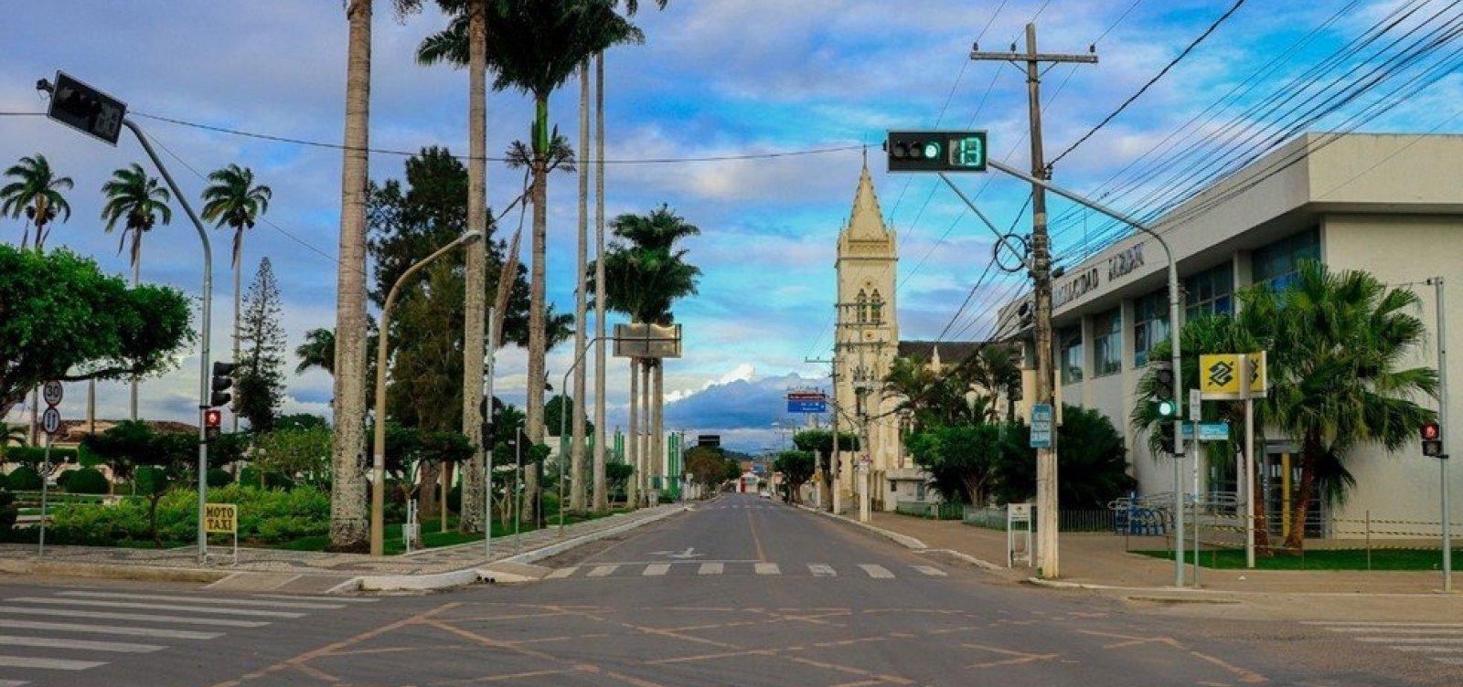 Novo tremor de terra é registrado no interior da Bahia