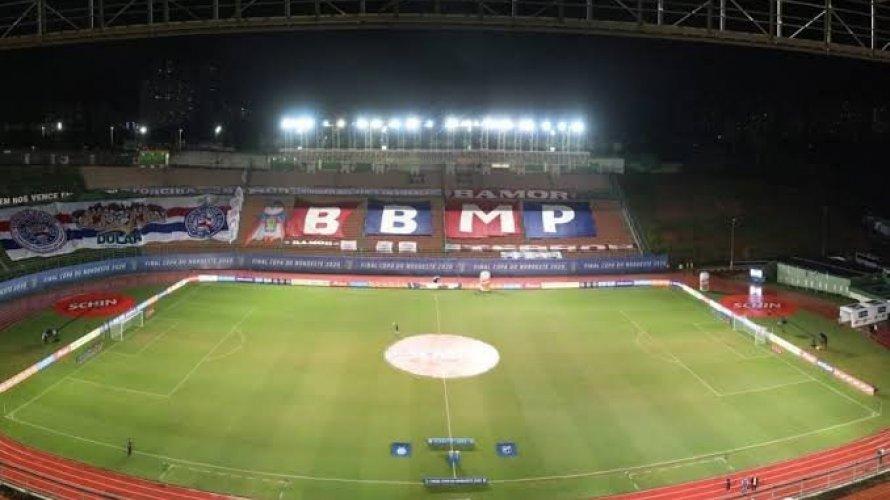Tentando se distanciar da zona de rebaixamento, Bahia recebe o Atlético-MG nesta segunda (19)