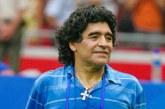 Autoridades baianas lamentam morte do camisa 10 argentino Maradona