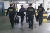 Operação da PF cumpre mandados em Simões Filho na manhã desta quinta