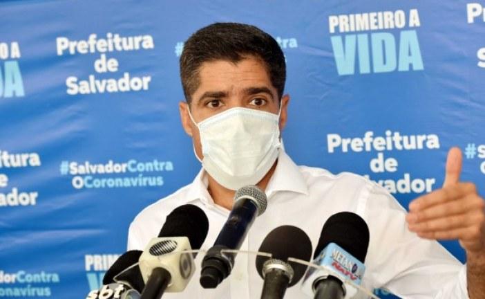 Salvador: Cancelamento do Carnaval em fevereiro é oficializado sem anúncio de nova data