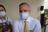Com transmissão no mesmo patamar do início da pandemia, mortes devem aumentar, diz Vilas-Boas