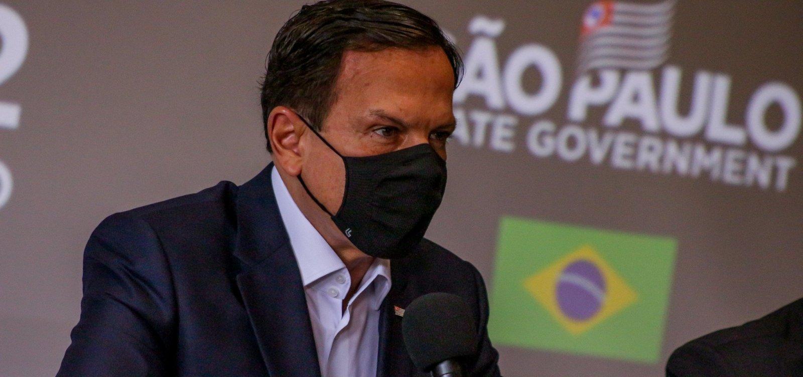 Após eleições, São Paulo volta para fase amarela do plano de reabertura da economia