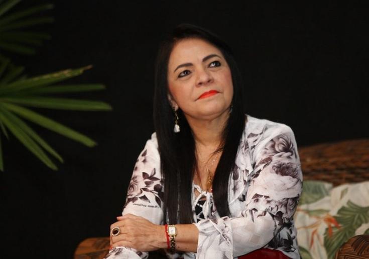 Moema chega a 53,2% dos votos válidos e é franca favorita à reeleição em Lauro de Freitas, diz P&A/Política Livre