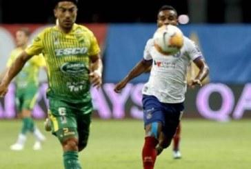 Na Argentina, Bahia precisa superar o Defensa y Justicia para ir à semifinal da Copa Sul-Americana