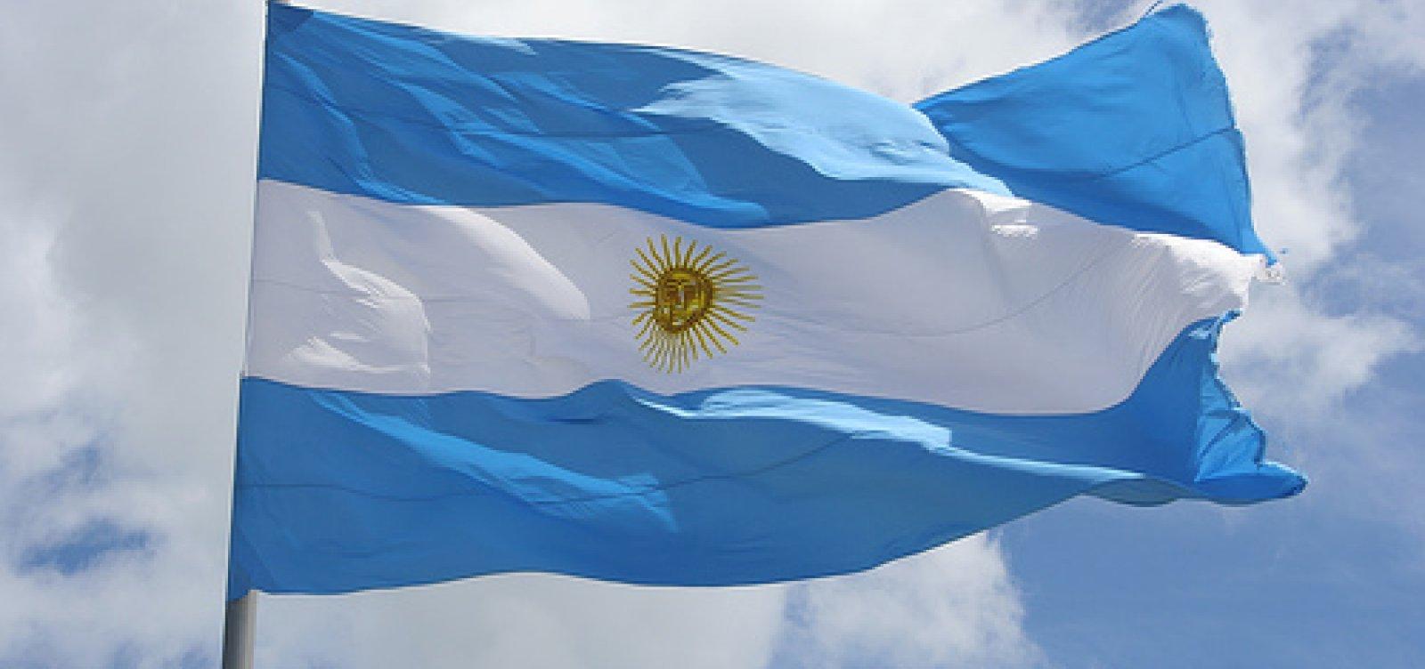 Argentina proíbe entrada de brasileiros até dia 8 de janeiro