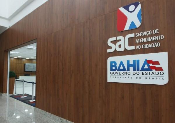 Rede SAC suspende atendimento nos dias 31, 1º e parcialmente no dia 2
