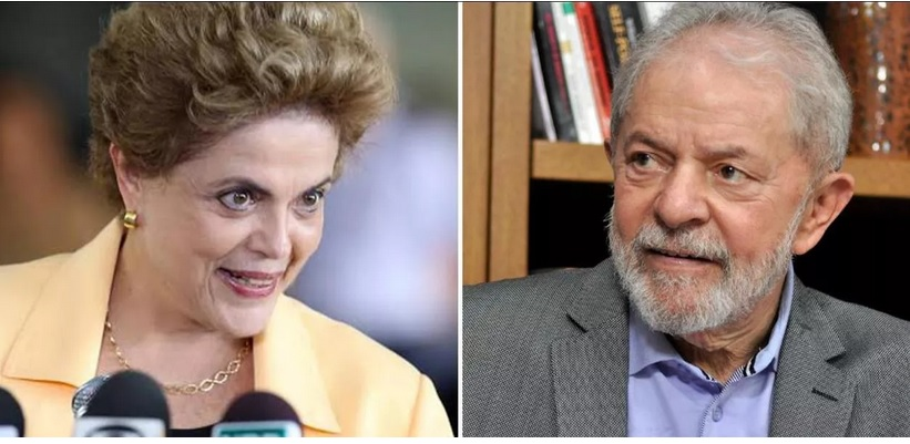 """""""O Brasil perde um pouco de sua humanidade cada vez que Bolsonaro abre a boca"""", diz Lula"""