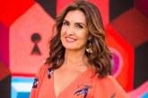 Fátima Bernardes revela que está com câncer no útero e vai se afastar do 'Encontro'; veja