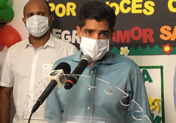 Salvador: Prefeito descarta lockdown, mesmo com aumento de casos: 'Evitando ao máximo'