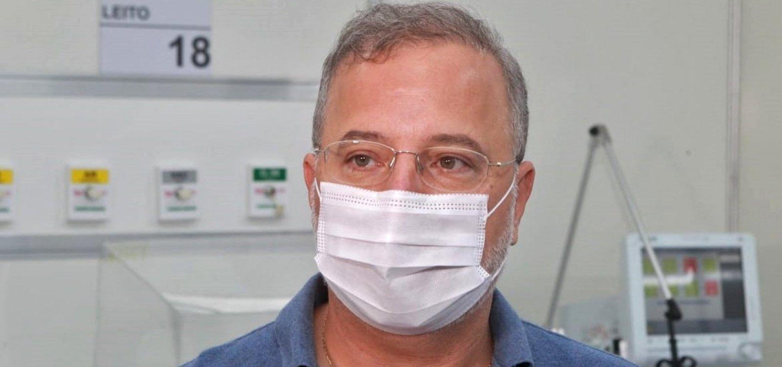 Governo da Bahia compra ultrafreezers para armazenar vacina da Pfizer