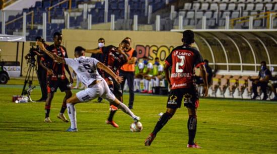 Vitória encara o Confiança pela Série B no Barradão
