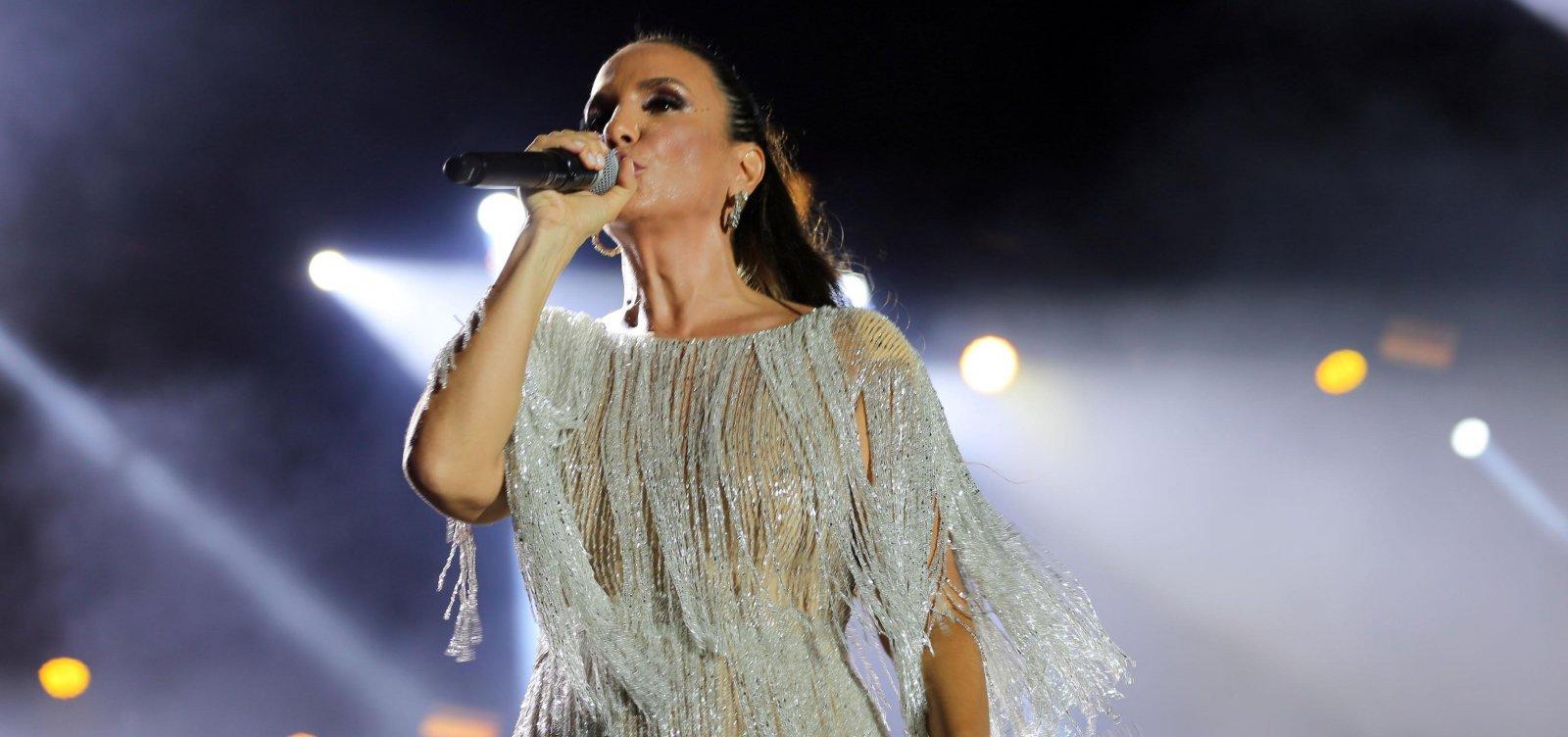 Globo cancela transmissão nacional do Festival da Virada em Salvador